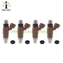CHKK-CHKK INP-780 FP33-13-250 fuel injector for Mazda 626 2.0L l4 2000~2002 Protege 1.8L 2000