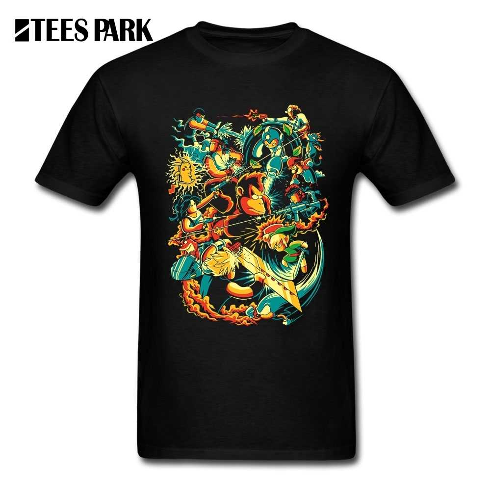 T-shirts Shopping MGS métal Gear solide hommes coton naturel manches courtes t-shirts chemise Hip Hop adulte Offensive t-shirts