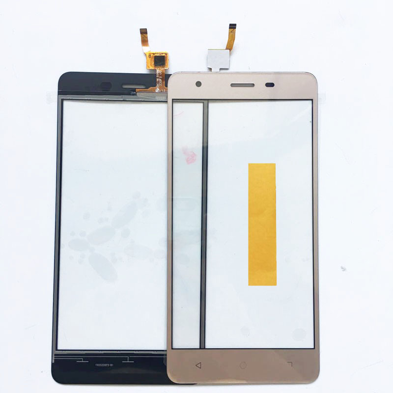 Sensor Touchpad For Prestigio Muze H3 PSP3552 PSP 3552 DUO Touch Screen Panel Digitizer Sensor Front Glass Touchscreen
