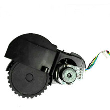 Motor Parts Wheel-Assembly Robot-Vacuum-Cleaner Right-Wheel Conga 990 for Excell Left