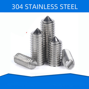 304 stainless steel slotted…