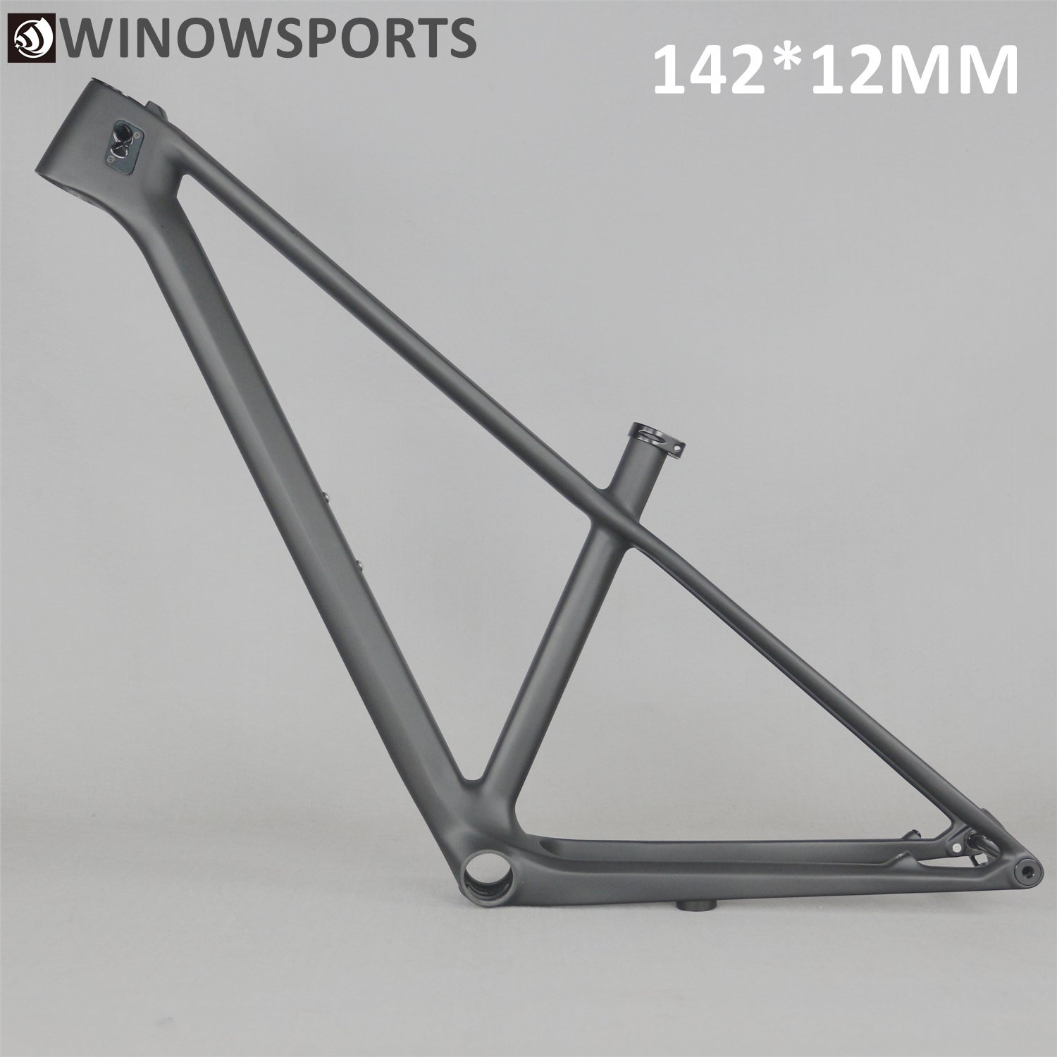 New 29er <font><b>carbon</b></font> Mountain MTB Bicycle <font><b>Frame</b></font> Toray t800 <font><b>carbon</b></font> fiber UD bike <font><b>Frame</b></font> <font><b>29</b></font> inch XC hard tail original mtb bike <font><b>frame</b></font> image