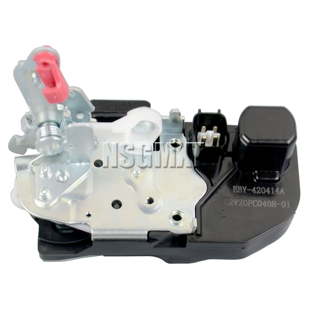 AP01 Tailgate Lock Latch Actuator Rear for Jeep Liberty L4 V6 55360641AA 931-713 55360641AA ​55360641AB ​55360641AC ​55360641AD
