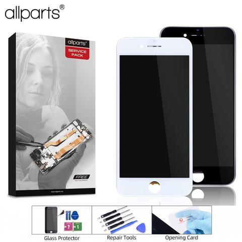 Grade AAA OEM Display For iPhone 6 6S LCD Touch Screen Digitizer Replacement for iPhone 6 Plus 7 LCD Screen for iPhone 5S 6S Pakistan