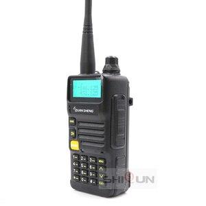 Image 4 - USB del Caricatore Della Batteria Versione Quansheng UV R50 2 Walkie Talkie Vhf Uhf Dual Band Radio UV R50 1 UV R50 Serie Uv 5r tg uv2 UVR50