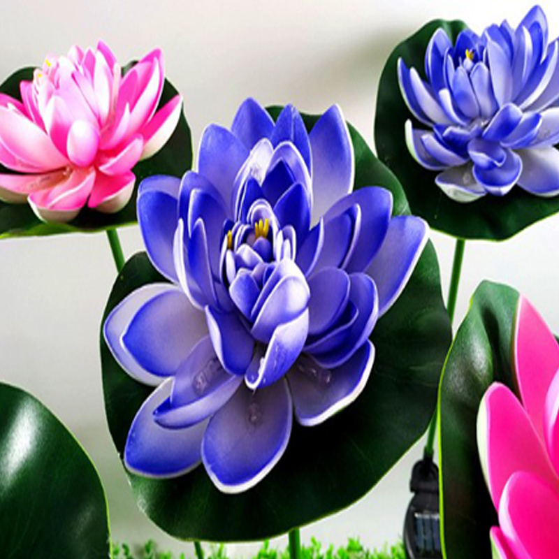 prova dwaterproof agua led lotus villa decoracao 03