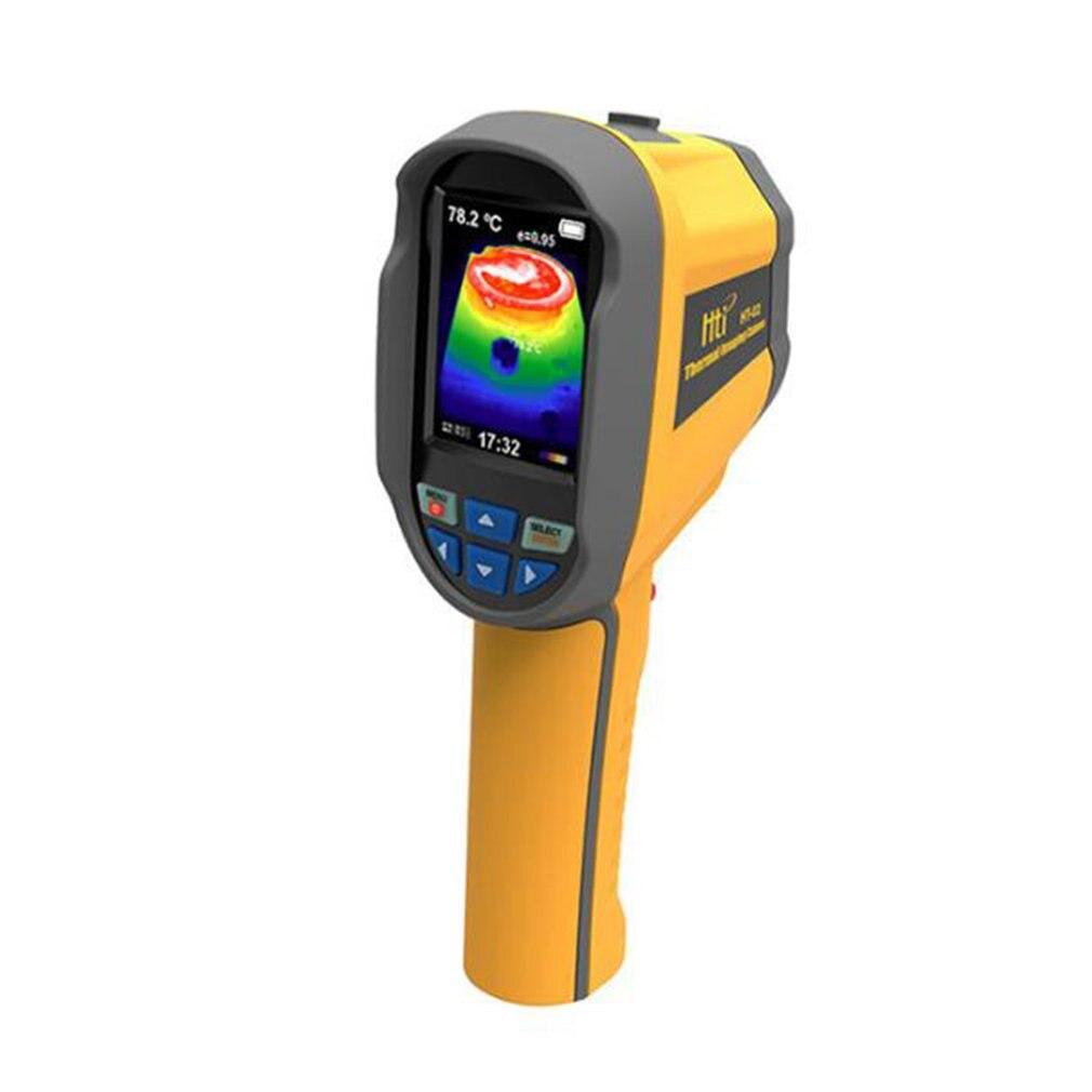 Handheld IR Thermal Imaging font b Camera b font 60x60 Infrared Image Resolution 3600 Pixel Digital