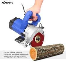 KKMOON Multi-functional 1800W Electric Circular Saw Wood Cutter Chainsaw 13000RPM for Ceramic Stone Tile Wood Bamboo Cutting