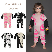 Baby Romper Kids Clothes Toddler Newborn Girl Winter Unisex Fall Autumn for Boys Cute