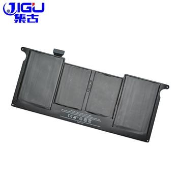 Batería para ordenador portátil jgu A1495 para Apple A1465 A1370 para MacBook Air MD711CH/B 11,6 pulgadas 2011 11,6 pulgadas BH302LL/A A1370