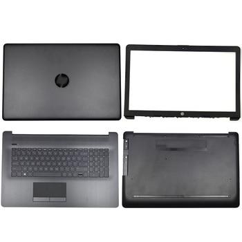 Laptop LCD Back Cover/Front Bezel/Palmrest/Bottom Base For HP Pavilion 17-CA 17-BY L22506-001 L22517-001 L22750-001 L22515-001