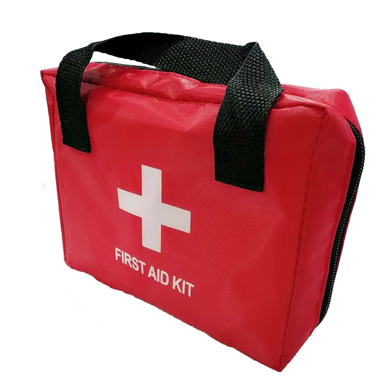 Mini Portable Emergency Kits Bag First Aid Kit Red Bag For Family Travel Outdoor Emergency Medical Treatment Big Deal 3a46cb Rgkmotors
