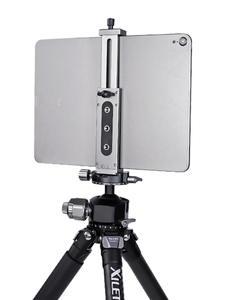 Bracket Clip-Tripod Phone-Stand-Holder Tablet Universal Aluminum-Alloy XJ-15 Mobile-Phones