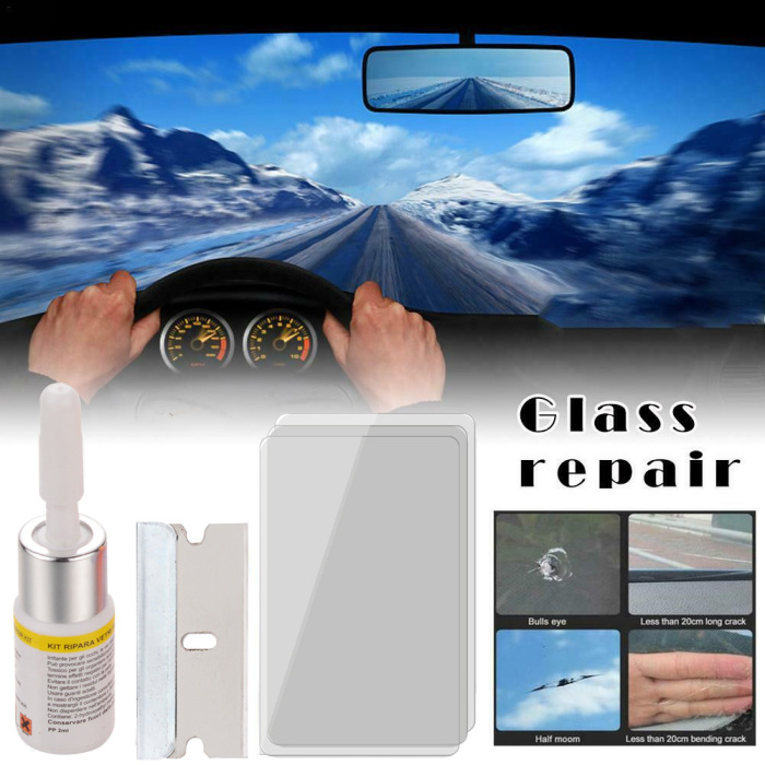 H1d415a4c96624c4d93086f72af5afa53u - Window Fix Tool Glass Repairing Car Windscreen  Resin Kit Liquid Auto