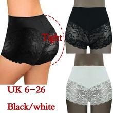 Lace Panties Short Lingerie Transparent Underwear SF