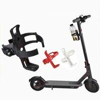 Wasser Tasse Halterung Für Xiaomi Mijia M365/M365 Pro Elektrische Roller Bike Flasche Käfig Zubehör Elektrische Roller Wasser Tasse halter