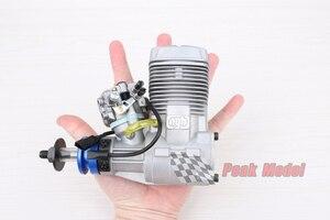 Image 4 - Ngh 2 temps moteurs Ngh Gt25 25cc 2 temps moteurs à essence moteurs à essence Rc avion Rc deux temps 25cc moteurs