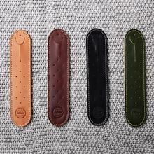 Handmade Genuine Leather Pencil…
