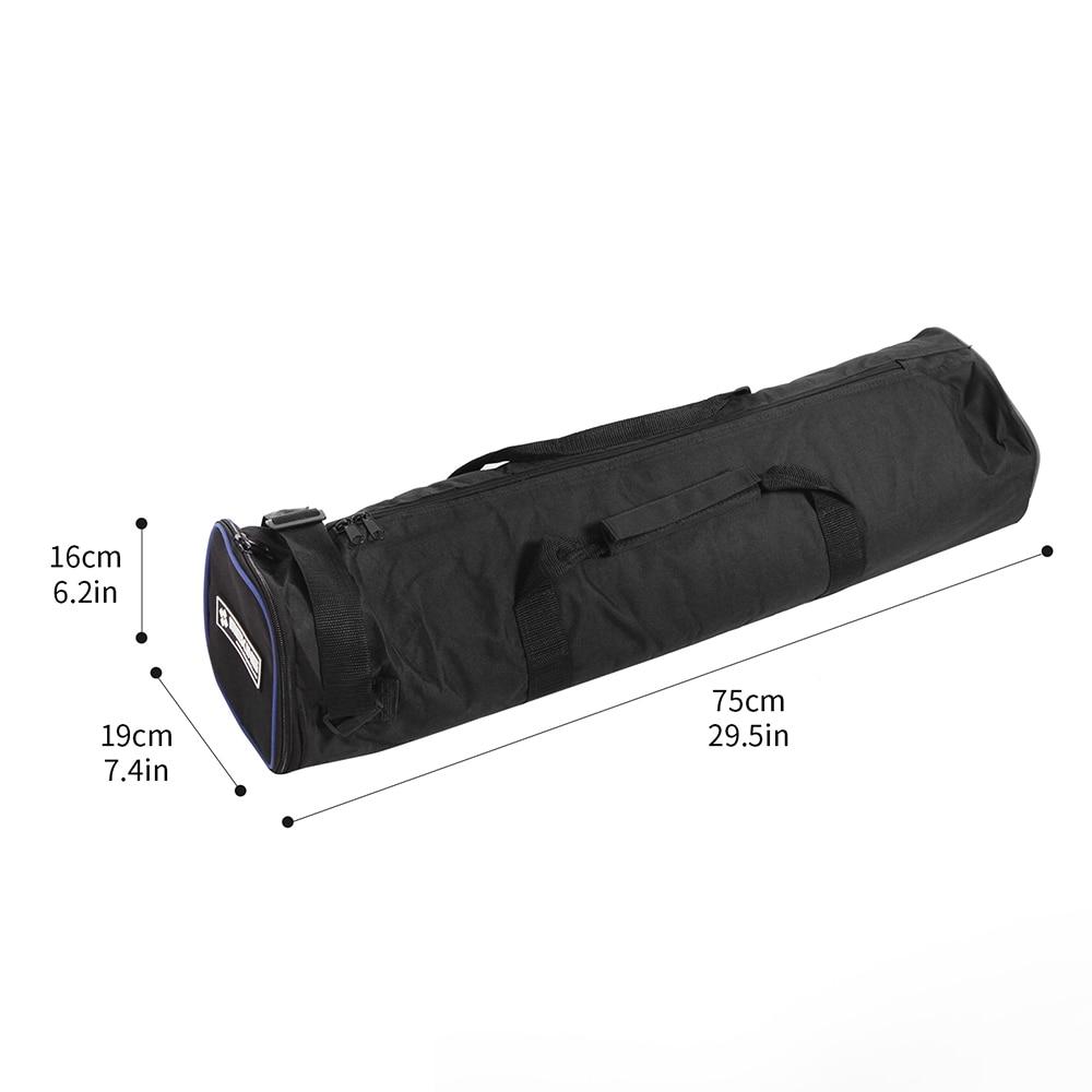 Чехол Meking на молнии для фотостудии, штатив-светильник 80 см/32 дюйма