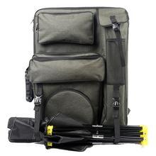 Art-Bag for Drawing-Board Sketching-Tools Multi-Functional Waterproof Art-Supplies Large