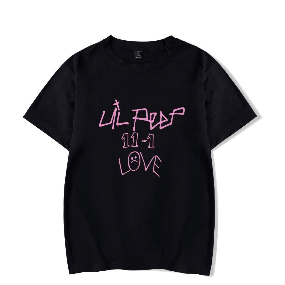Lil peep 2D Print