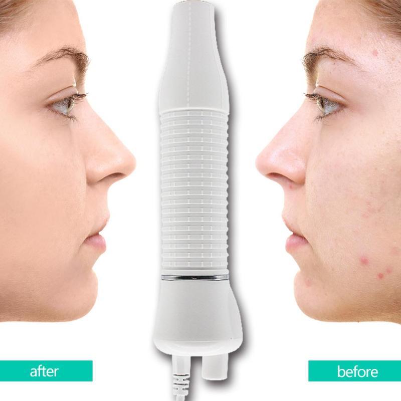 5 in 1 Ultraschall Gesicht Massage Maschine Hochfrequenz Elektronische Schönheit Instrument Gesicht Hautpflege Werkzeuge