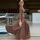 Paris Girl Polka Dot...
