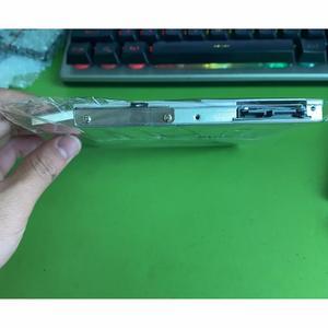 Laptop ist geeignet für ASUS A555L F555L X555 Y583 W509 VM510 W519L festplatte halterung halterung