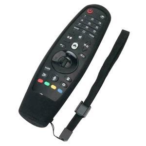 Image 5 - Funda de silicona blanda para mando a distancia LG Smart TV AN MR600 AN MR650A