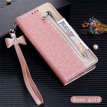 Coque For Redmi 7A K20 Note7 Note7Pro Couple Simple Leather Flip Wallet Case Xiaomi K20pro Card Cover Carcasa