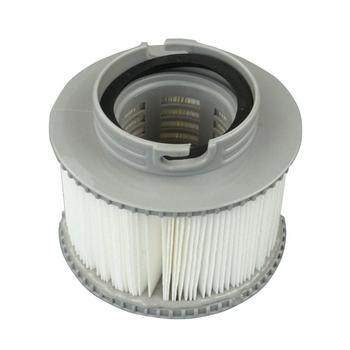 Do filtrów MSPA nadmuchiwany basen sitko jacuzzi wymiana części wkład do filtra spa tanie i dobre opinie CN (pochodzenie) NONE Filter Cartridge plastic