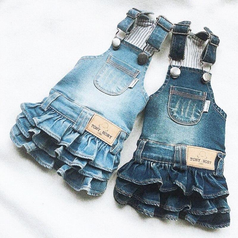 jean dog dresses (1)