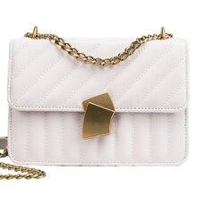 MONNET CAUTHY Autumn New Bags for Women Classic Fashion Elegant Office Lady Shoulder Bag Solid Color White Black Khaki Pink Flap