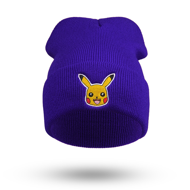 Bonnet Pikachu   Pokémon 4