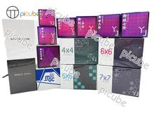 [Picube]yongjun yj série mgc yupo yulong yusu yuchuang yushi yufu 3x3 2x2 4x4 5x5 6x6 7x7 quebra-cabeças magnéticos ímãs cubo pirâmide