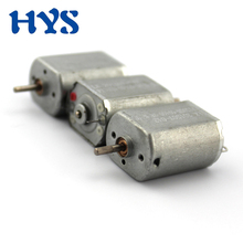 цена на 2Pcs Motor DC 3V 6V 1800rpm 3600rpm High Speed Electric Mini Motor DC  6 Volt  3  V Micro Motors DIY Small Technical Model Toys