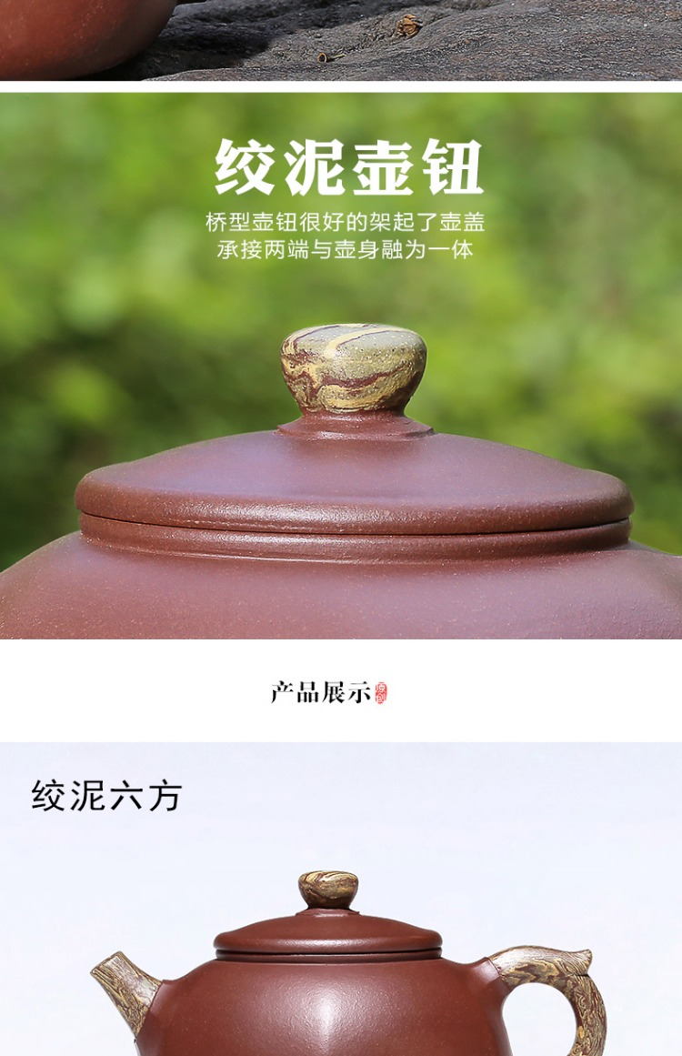chá autêntico kung fu conjunto de chá