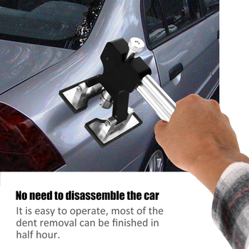 Car Repair Tools Auto Car Body Dent Puller Lifter Repair Tool 24 Tabs Hail Removal Tool for bmw e46 e90 ford focus 2 volkswagen