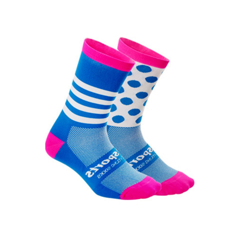 High Quality Professional Sport Pro Cycling Socks Comfortable Socks Road Bicycle Mountain Bike  Running Socks