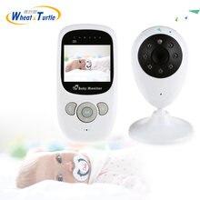 Беспроводной радионяня для младенцев Радионяня сна с ip камерой