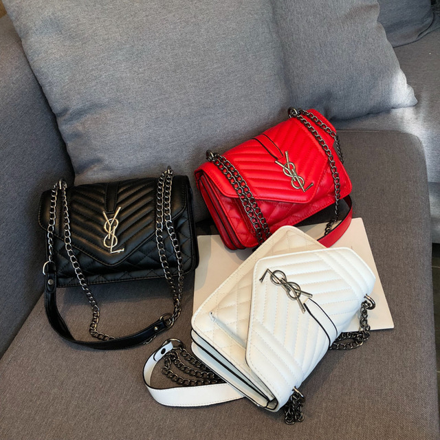 famous brand women handbags tide fashion