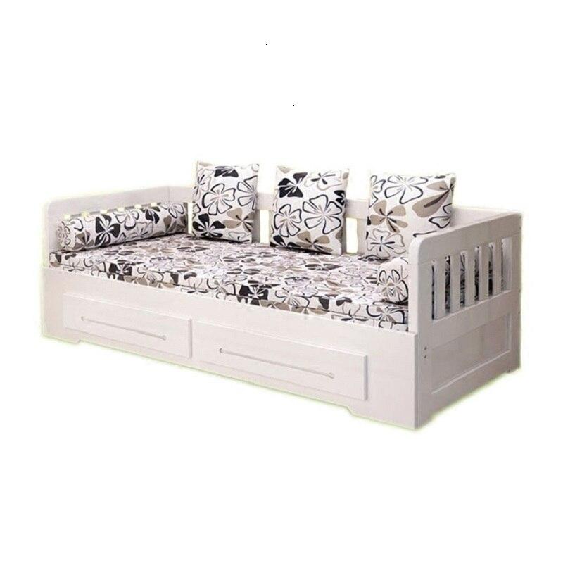 Folding Puff Para Mobili Per La Casa Couch Cama Plegable Kanepe Wood Set Living Room Furniture Mueble De Sala Mobilya Sofa Bed