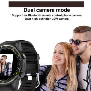 Image 5 - F1スマート腕時計メンズsimカードスポーツスマートウォッチgpsサポート歩数計のbluetooth 4.0カメラ腕時計女性iosのandroid携帯