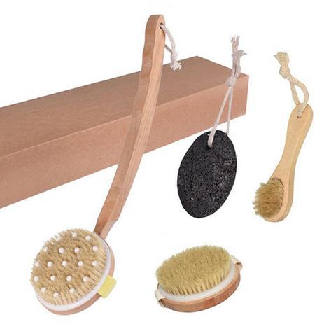 pele morta e reduzir a celulite para fornecimento de banho