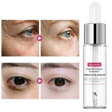 Argireline Collagen Eye Serum Anti-Wrinkle Remover Dark Circles Eye Against Puff