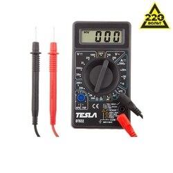 Мультиметр TESLA DT 832