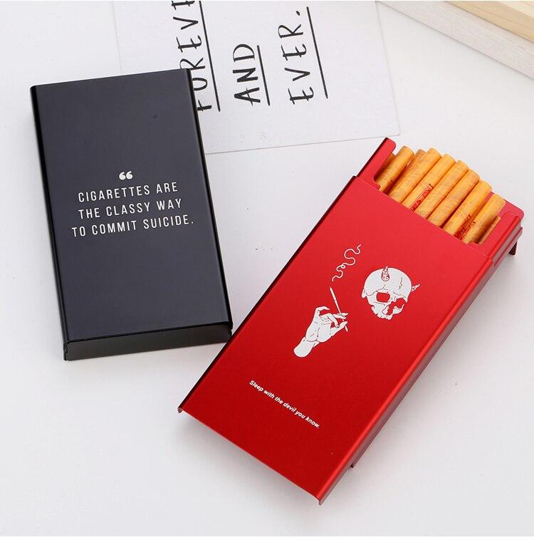 1 10 THREESS Personalidad Creativa Caja de Cigarrillos de Tabaco Dise/ño de cenicero Dormitorio de Moda Sala de Estar Cenicero Cenicero de cer/ámica Cenicero de Cigarrillos 6 4 CM