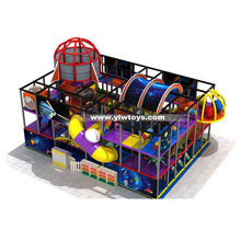Space Series Kiddie Toys Indoor Soft PLAY Playground Park YLW-IN20200928(China)