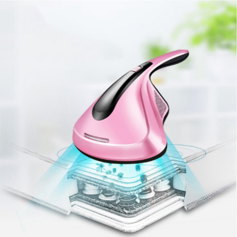 0 4L 220V Handheld Vacuum Cleaner Household Uv Sterilizer High Temperature Bactericidal Mites Cleaner Bed Dust Remover Us Plug in Vacuum Cleaner Parts from Home Appliances