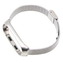 Xiaomi Bands Silver Milan Bracelet 3 Smart Band Accessories